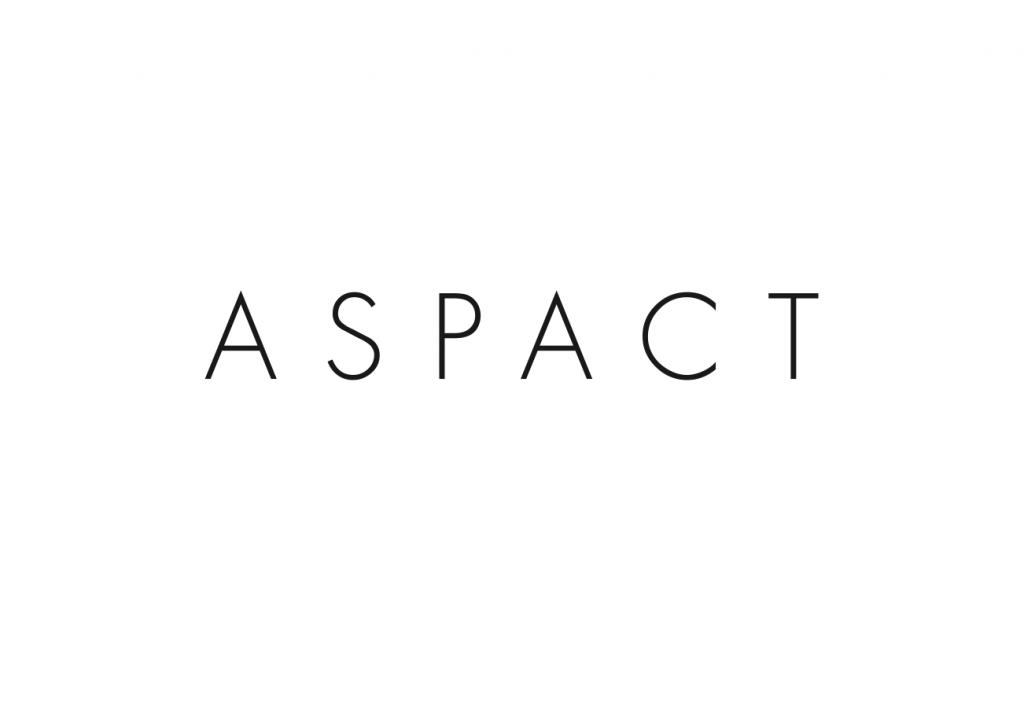 Aspact Logo